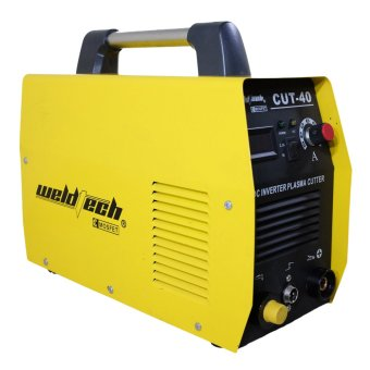 Weldtech CUT-40 DC Inverter Plasma Cutting Machine - picture 2