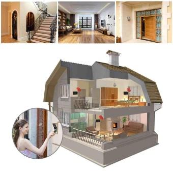 WF-Doorbell-I Smart WiFi Wireless Doorbell Video Door Phone HomeSecurity For IOS Android - intl - 3