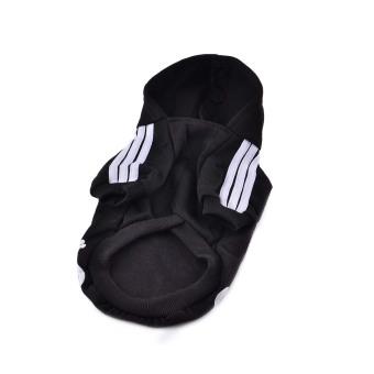 WHD 430120 Cotton Cloth M (Black)