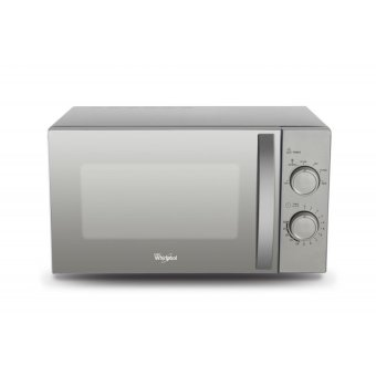 Whirlpool MWX 201 MS 20L Vancouver Series Microwave Oven (Silver) Price Philippines