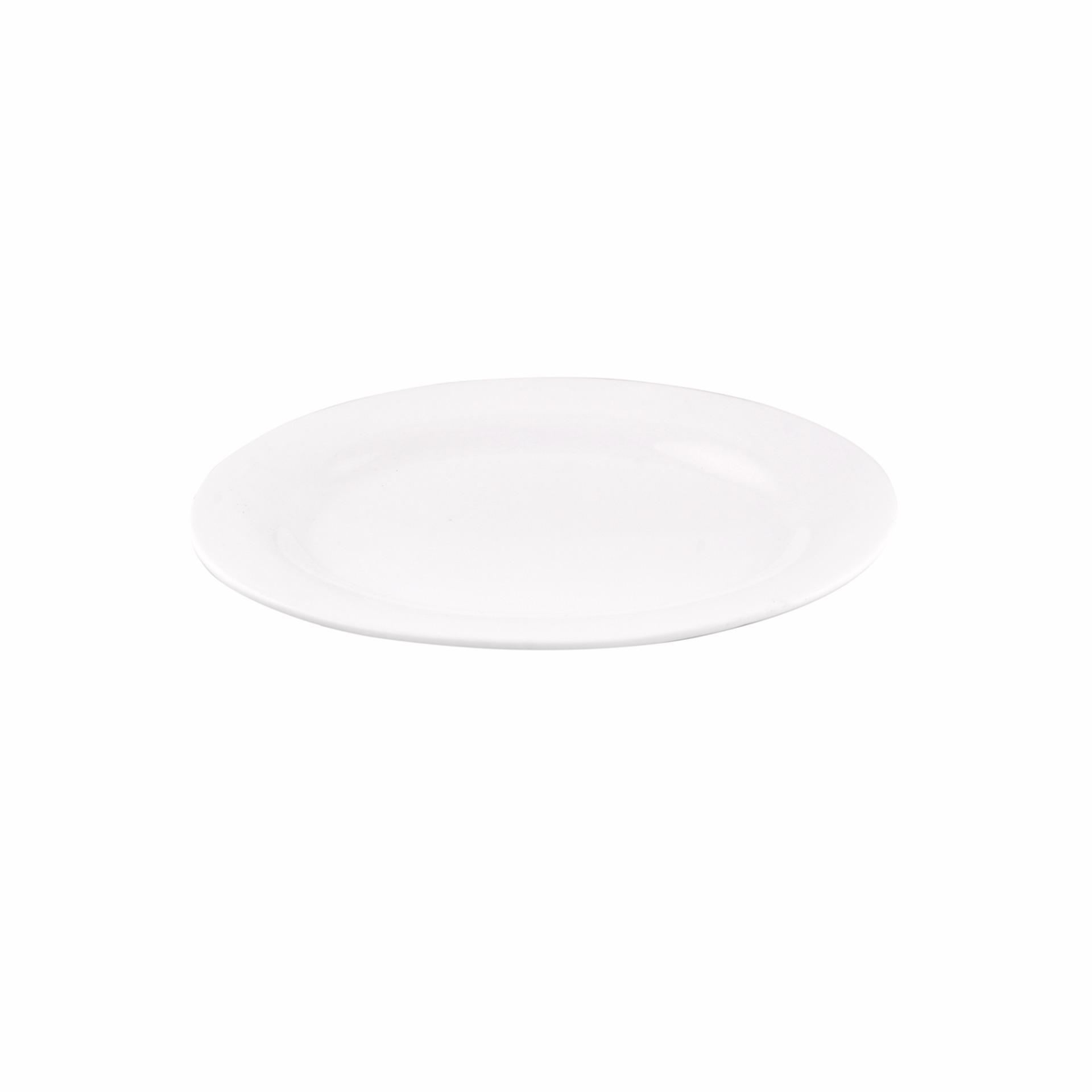 Wilmax England Oval Plate Set of 6