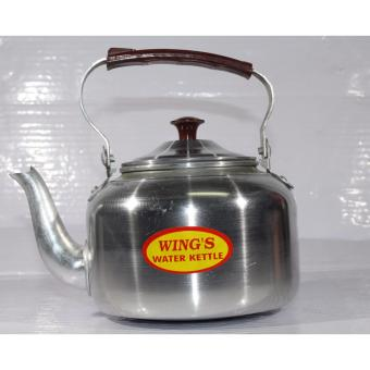 Wings 16Cm Aluminum Water Kettle