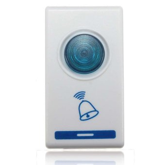 Wireless Door Bell Home Cordless Portable 32 Chime 100 MeterDigital Doorbell