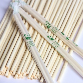 With a toothpick takeaway cutlery bag disposable chopsticks