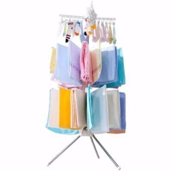 WJF-001 Versatile Space-Saving Laundry Dryer Price Philippines