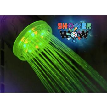 Wow Shower Head /Rainbow Shower LED Price Philippines