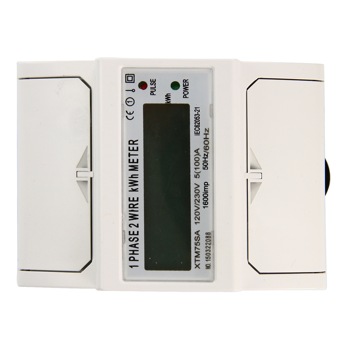 Philippines | XCSOURCE KWH Energy Electric Meter LCD display Single ...