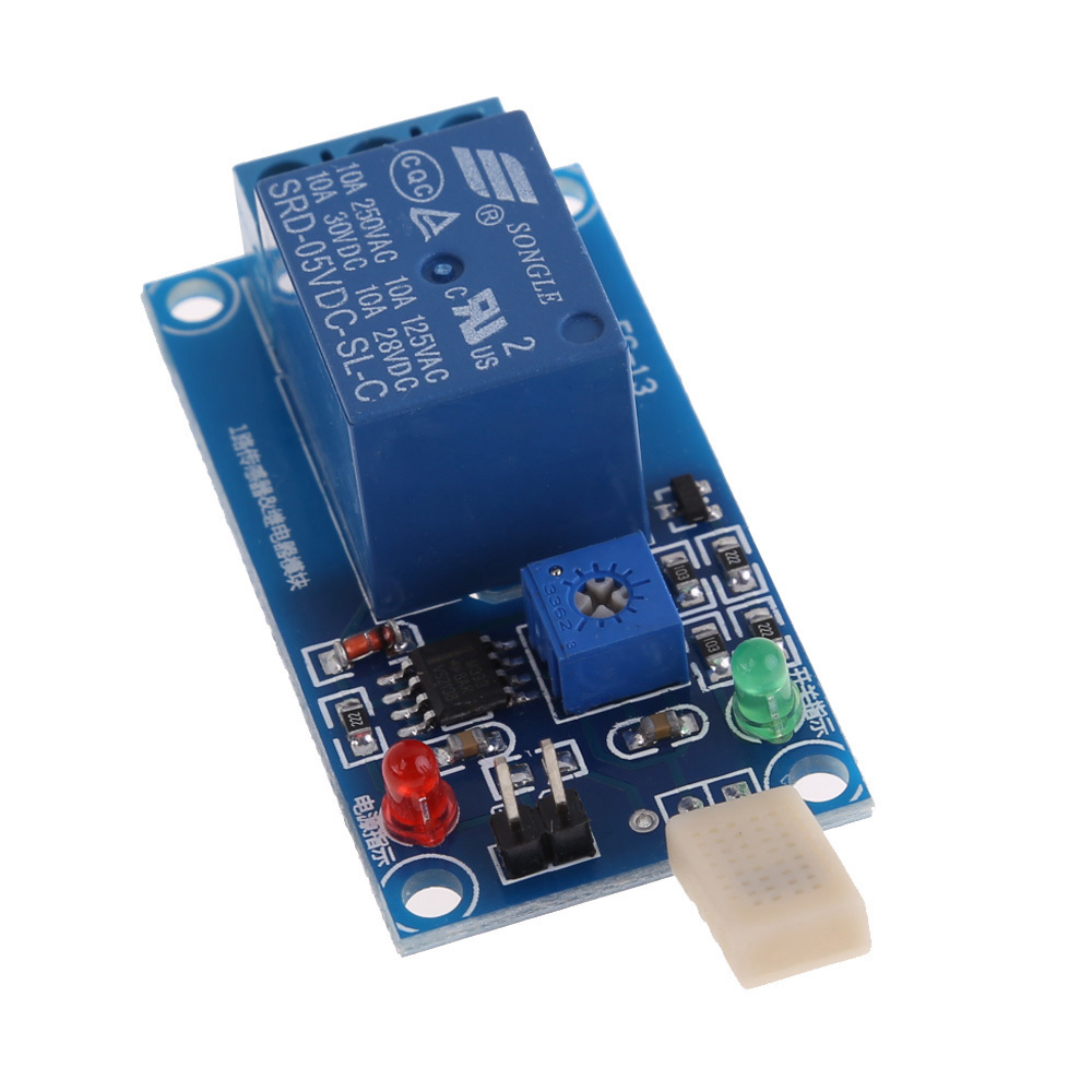 XD-75 Humidity Sensitive Switch Module Humidity RegulatorController .