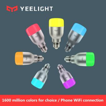 Xiaomi Yeelight II Smart LED Bulb E27 9W 600 Lumens (Multicolor) - 2