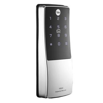 Yale Digital Door Lock YDD324 - Deadbolt Type