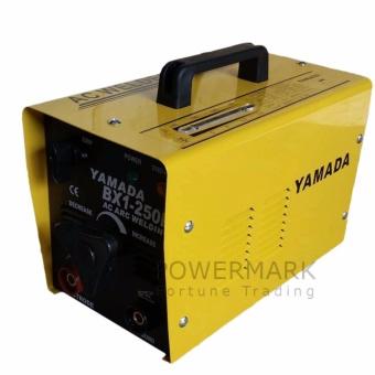 Yamada BX1-250B Portable Welding Machine - 2