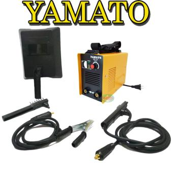 Yamato MMA 200A Inverter Welding Machine