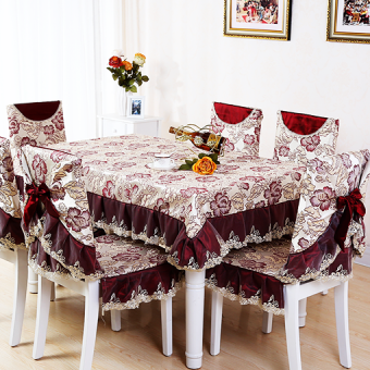 YIDUO European table cloth