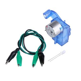 YOSOO Hand Crank Driven Generator Mechanical Emergency Power Supply- intl - 4