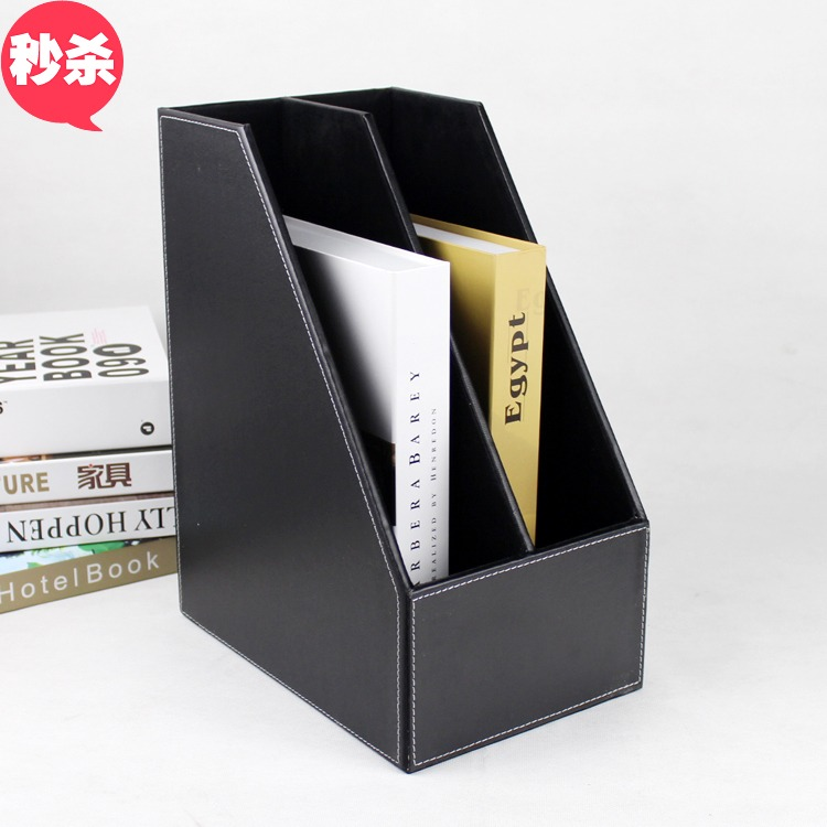 Yuan Yi Office Desktop File Storage Rack Holder