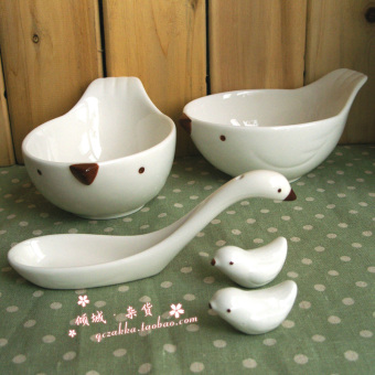 Zakka glazed ceramic grocery succulent pots bowl