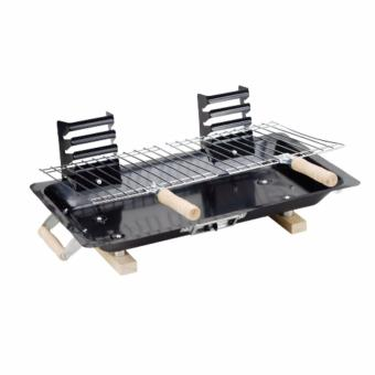 ZMB All-Steel Hibachi Griller Charcoal Grill