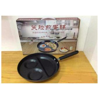 ZMB Smile Non-Stick Frying Pan