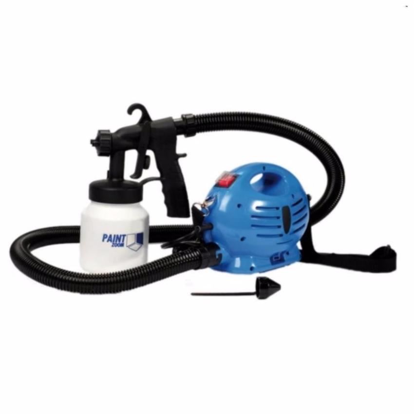 Zover Paint Zoom Professional Plastic Paint Sprayer Paint Gun Price Philippines