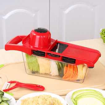 Zuoyou multifunction vegetable slicer potato silk