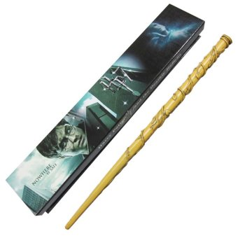 1 PC Harry Potter Characters Hermione Magical Wand Brand New in BoxGife