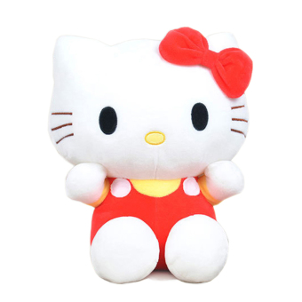 10inch High Quality Kitty Plush Toys Stuffed Dolls for Girls Kids Toys Gift