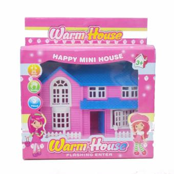 1189 Warm House Happy Mini House Price Philippines