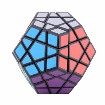 12-Face Rubiks Magic Speed Cube Puzzle - 3
