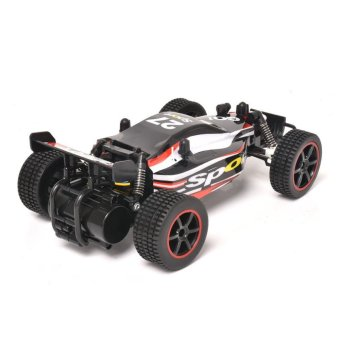 1:20 2.4GHZ 2WD Radio Remote Control Off Road RC RTR Racing Car Truck - intl - 4