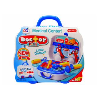 14 PCS LITTLE DOCTOR SET IN LUNCH BOX (16701) Price Philippines