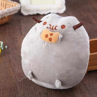 15cm Pusheen Ice-cream Doughnut Cookie Plush Stuffed Animal KidsChildren Web - intl Price Philippines