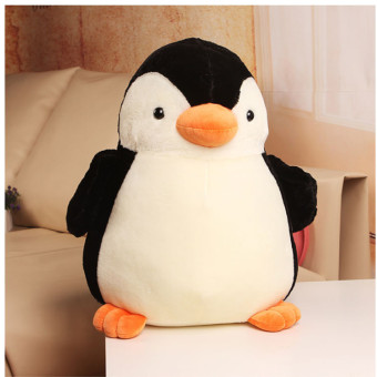 15inch Penguin Plush Stuffed Toy for Children Baby Toys