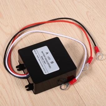 1Pcs Solar System Battery Balancer Equalizer For Lead-acid Batteris HA01 Charger New - intl
