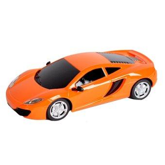 2017-3 Create Century Car ( Orange) - picture 2