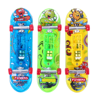 2XMini Skateboard Toys Finger Board Tech Deck Boy Kids ChildrenGifts Price Philippines