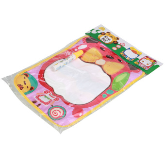 36cm x 26.5cm Colorful Magic Water Blanket