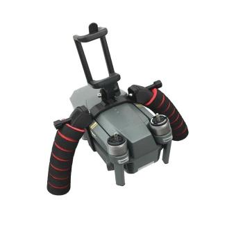 3D Print Handing Buckle Holder Bracket Handheld For DJI MAVIC PRO RC Drone - intl