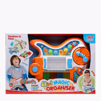 4-in-1 Magic Music Organizer Price Philippines