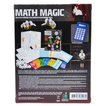 4M Math Magic - 3