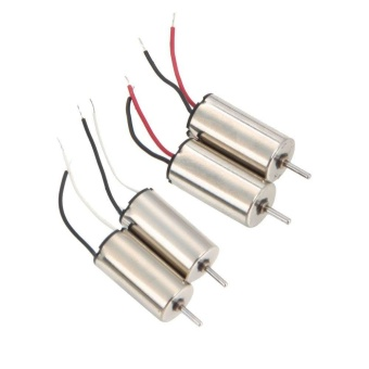 4pcs CX-10 RC Airplane Spare Part Brushless Motor - intl