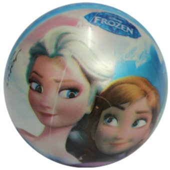 "5"" Frozen PVC Ball 57990 Price Philippines"