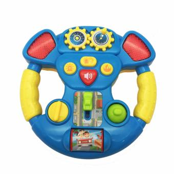 60095 MUSIC STEERING WHEEL Price Philippines