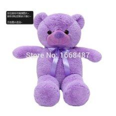 60cm giant stuffed teddy bear plush toys teddy bear giant life sizeteddy bear doll - intl