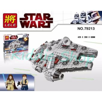 79213 midi scale star wars building blocks 367 pcs (ages 6-12 yrs) Price Philippines