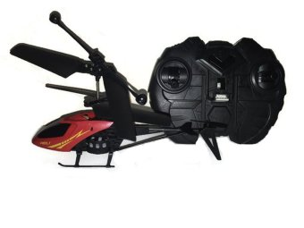 901 Remote Control Helicopter (Red)