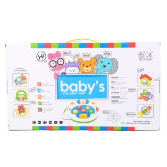 A1064375 Baby Gift Set - picture 2