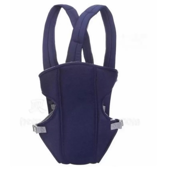 Adjustable Straps Baby Carriers model#108(Dark Blue)
