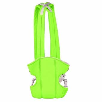 Adjustable Straps Baby Carriers model#108(Green)