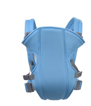 Adjustable Straps Baby Carriers (SkyBlue)
