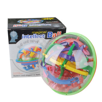 Adult ball magic intelligence ball maze ball